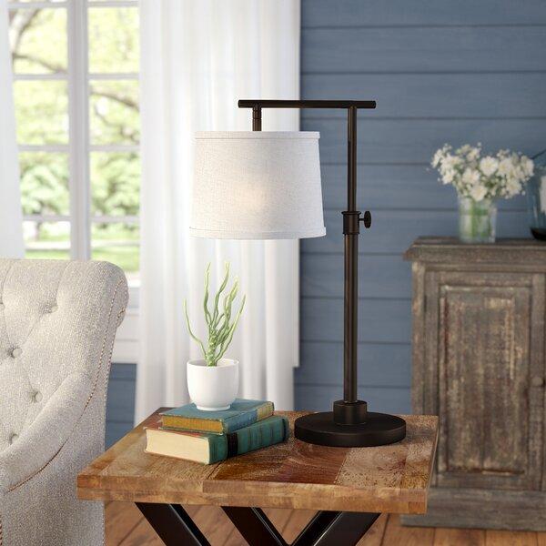 Alejandro 26 Desk Lamp by Laurel Foundry Modern Farmhouse