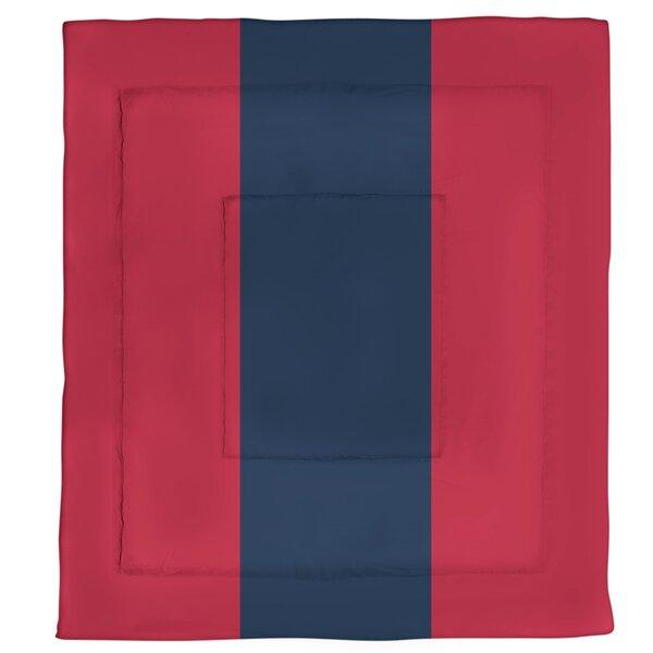 Florida Hockey Single Reversible Comforter