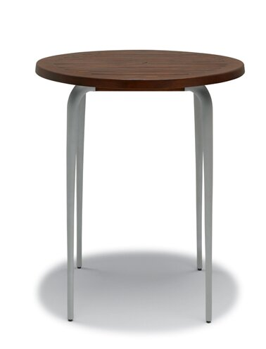 Carlisle Bar Table by Wabash Valley