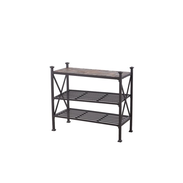 Martin Side Table by Sunjoy