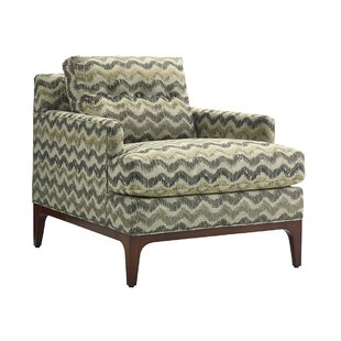 Take Five Fulton Armchair
