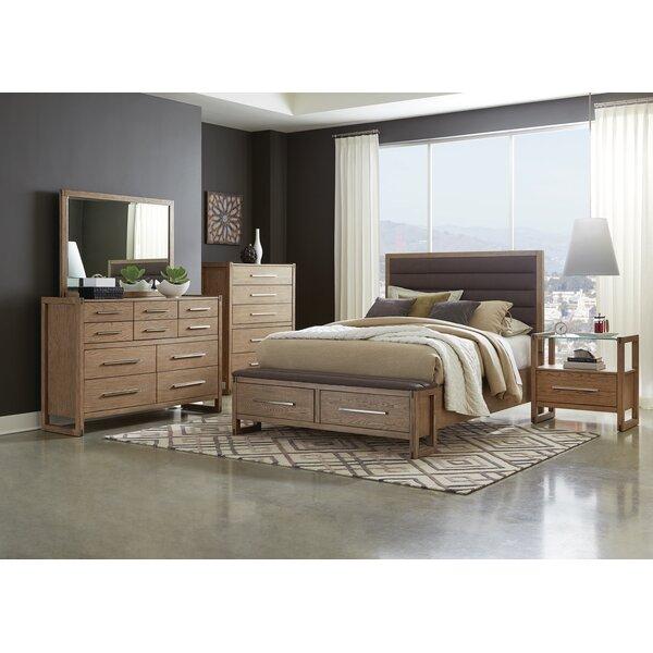 Cornelio Configurable Bedroom Set By Orren Ellis
