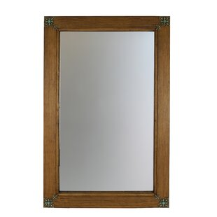 Affordable Price Unique Aged Wall Mirror ByLoon Peak