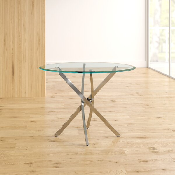 Monahan Dining Table by Orren Ellis