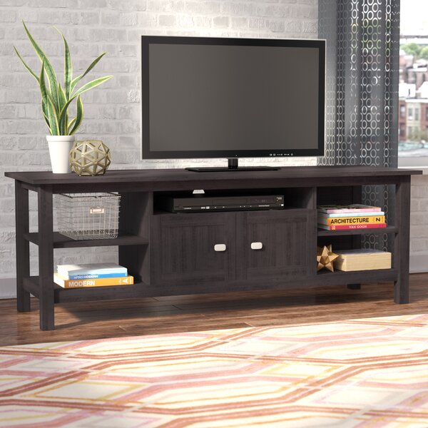 Perreira TV Stand For TVs Up To 88