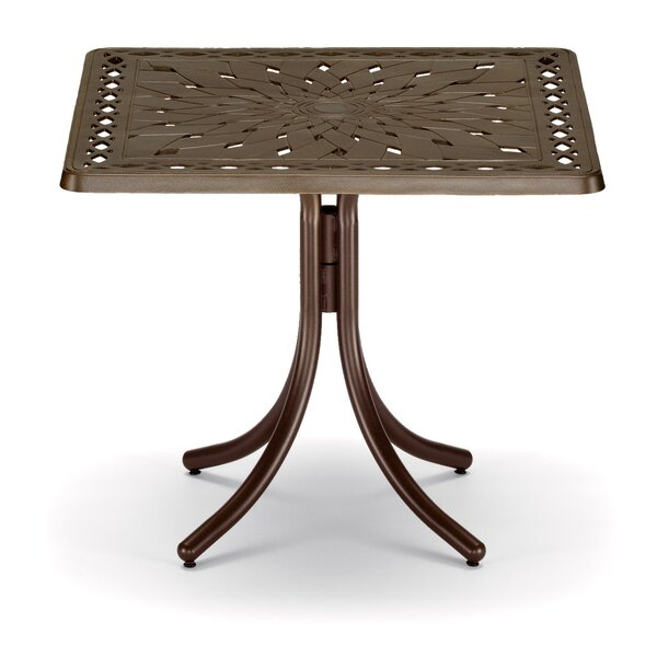 Cast 36 Square Chat Table by Telescope Casual