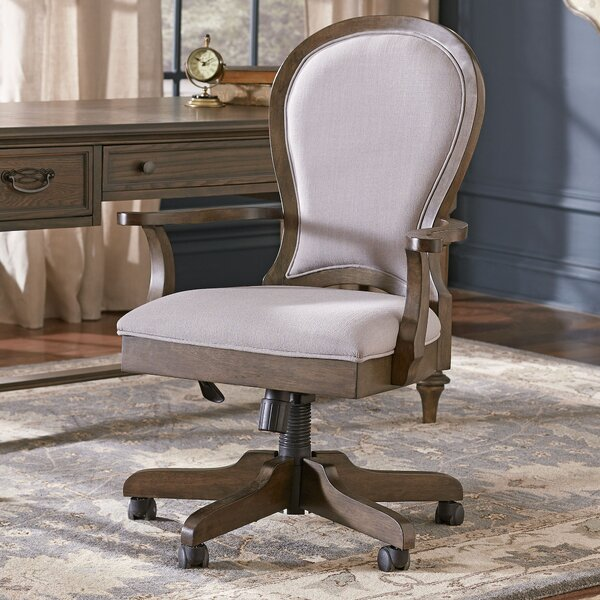 Westgrove Desk Chair by Birch Lane™