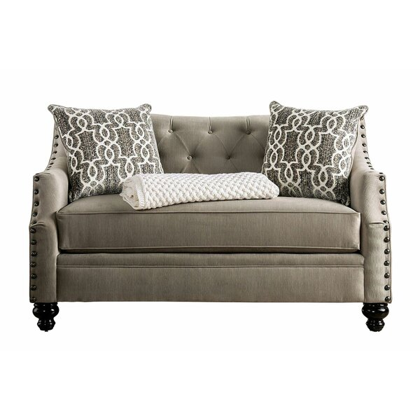 Aki Loveseat By Winston Porter