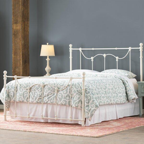 Amaranthe Standard Bed By Lark Manor Modern