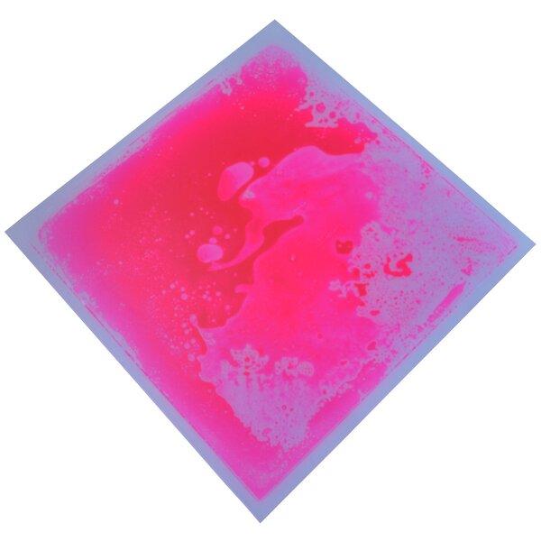 Liquid Baby Play Cushion Vinyl Tile by Art3d