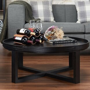 Best Choices Mueller Community Coffee Table By Brayden Studio