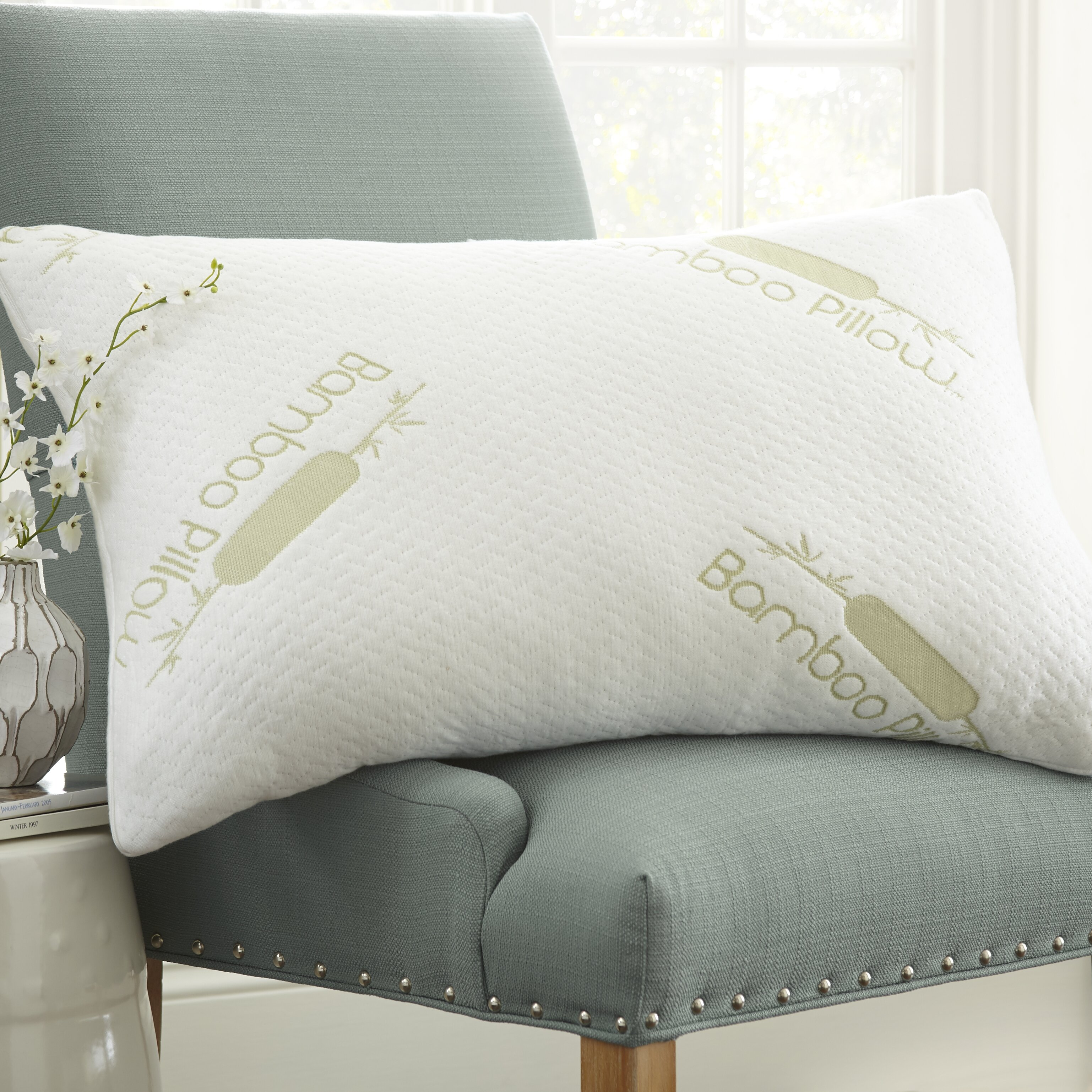knit hayneedle detail cfm product bed of essence bamboo reviews set pillow