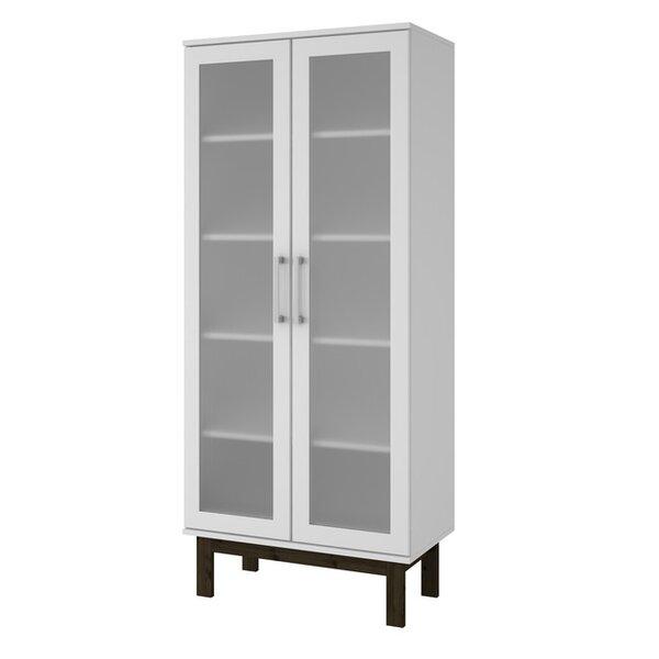 Sylas Standard Bookcase by Wade Logan