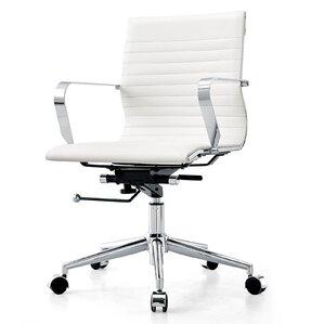 Modern Silver Desk Chairs | AllModern