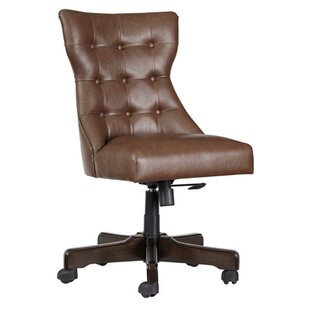 Cron Ergonomic Executive Chair