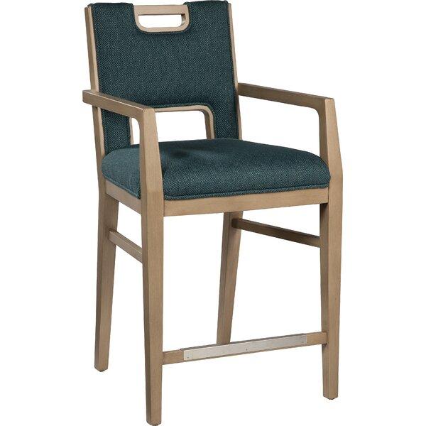 Holmes 26 Bar Stool by Fairfield Chair