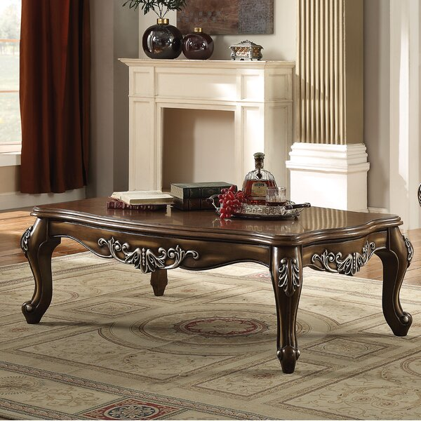 Simpson Coffee Table by Astoria Grand