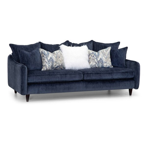 Roxanna Sofa by House of Hampton