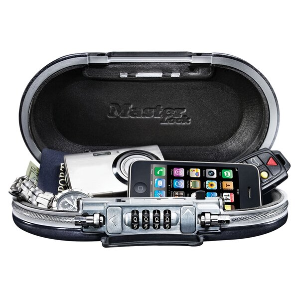 Personal Safe by Master Lock Company