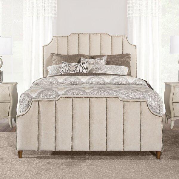Atalaya Upholstered Standard Bed by Mercer41