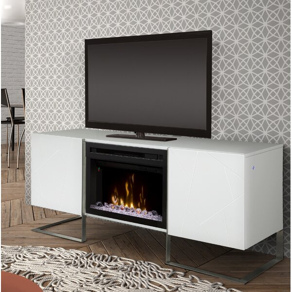Review Chase TV Stand For TVs Up To 75