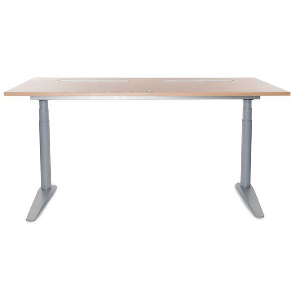 Prosser Height Adjustable Standing Gaming Desk