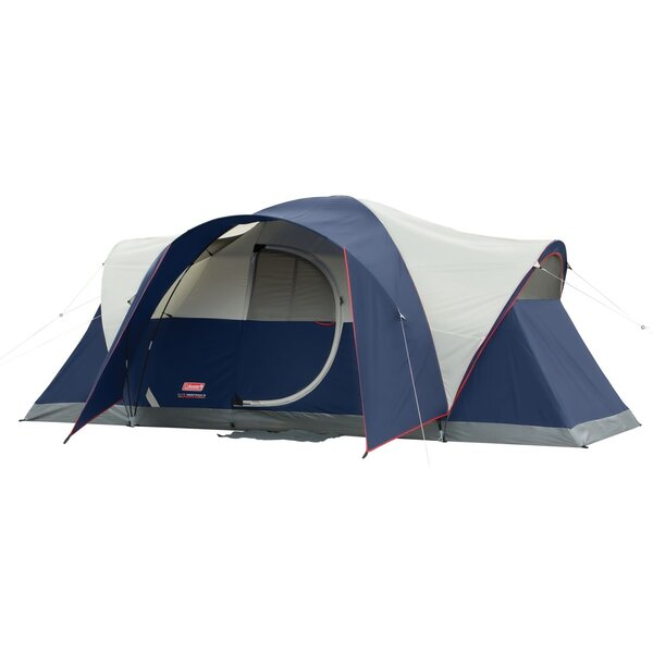 Elite Montana 8 Person Tent with LED by Coleman