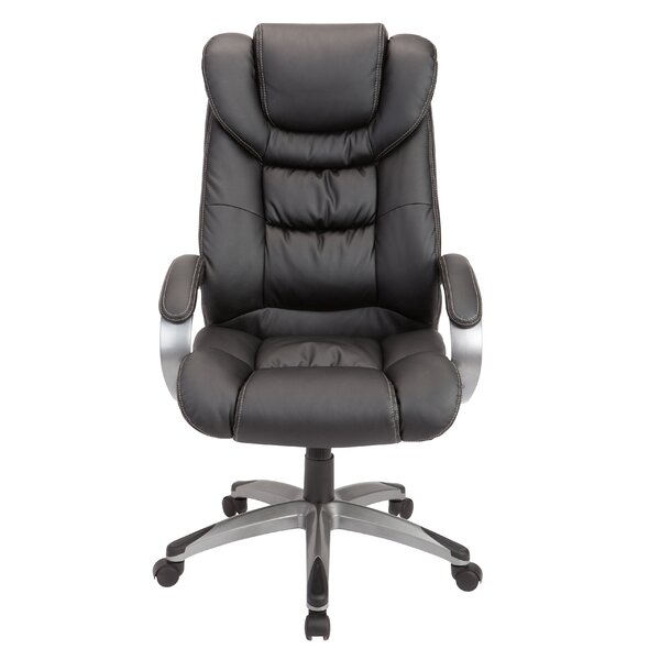High-Back Executive Chair by AC Pacific