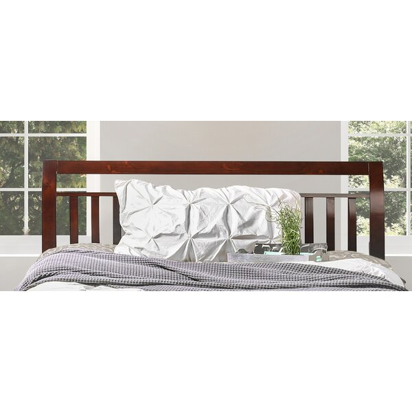 Auburn King Platform Bed by Darby Home Co