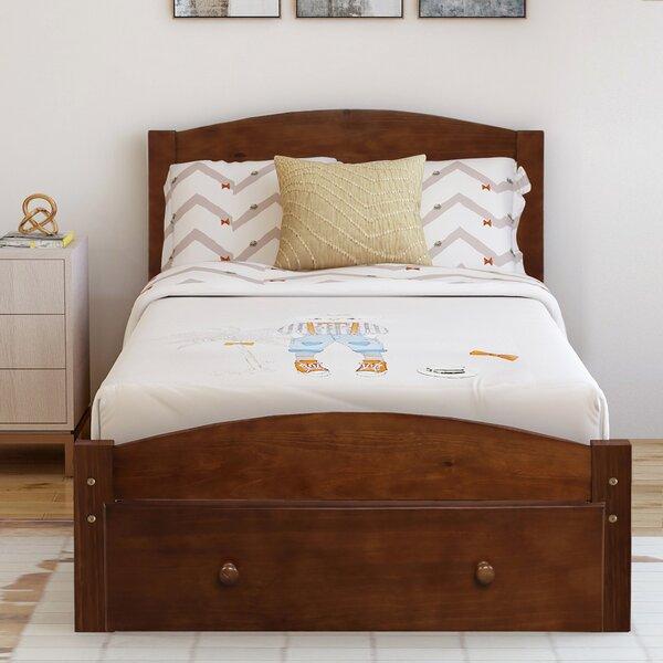 Cholet Twin Storage Platform Bed by Red Barrel Studio