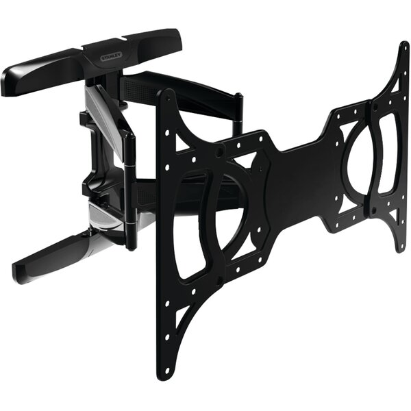 Full-Motion TV Mount 37-65 Flat Panel Screens by Stanley Tools