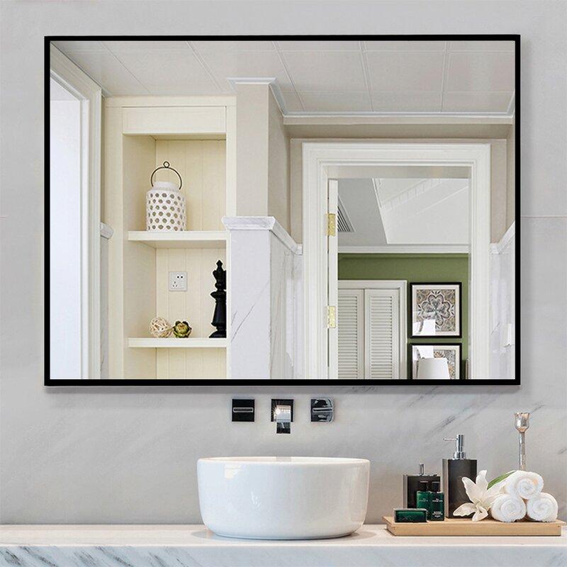 Wrought Studio Ayalisse Bathroom Vanity