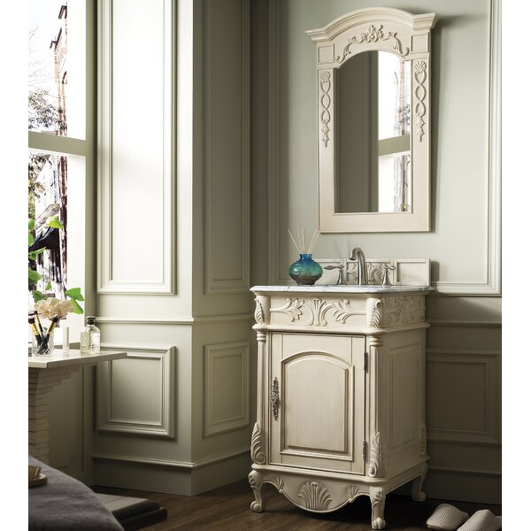 Avildsen 24 Single Bathroom Vanity Set by Astoria Grand