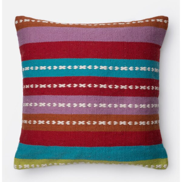 Woolard Pillow Cover by Bloomsbury Market