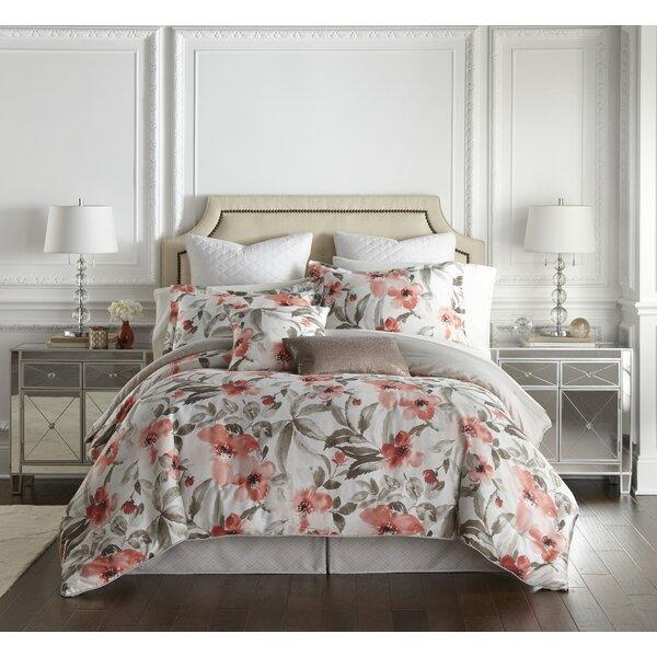 Kathy Ireland® Home Coral Coast Comforter Set