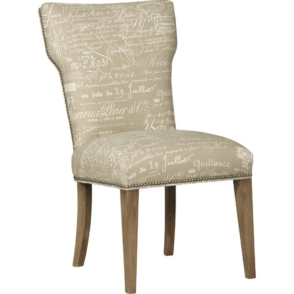 Sonora Parsons Chair by Sam Moore