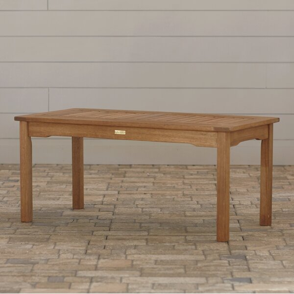 Coffee Table by Birch Lane™