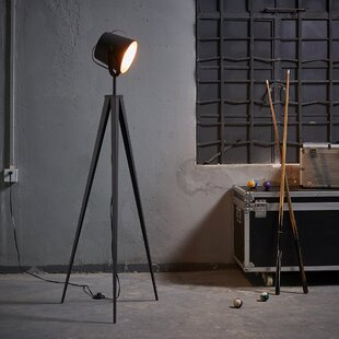 Industrial floor lamps wayfair save aloadofball Choice Image