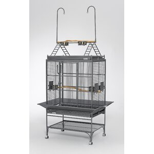 Mediana Play Top Bird Cage