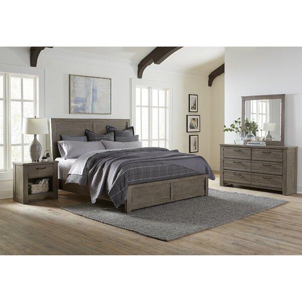 Coombes Standard 5 Piece Bedroom Set by Gracie Oaks Gracie Oaks