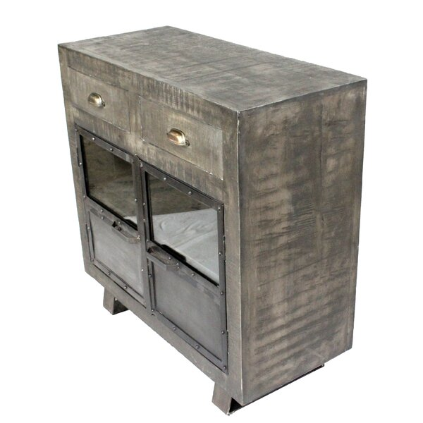 Simonsen Accent Cabinet by Williston Forge Williston Forge