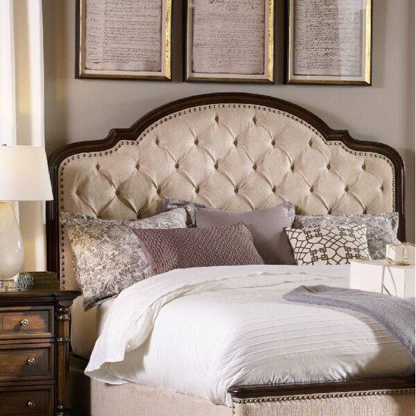Leesburg Upholstered Headboard By Hooker Furniture