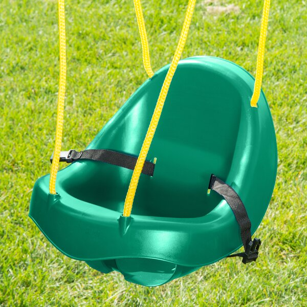 Child Seat Swing Seat by Swing-n-Slide
