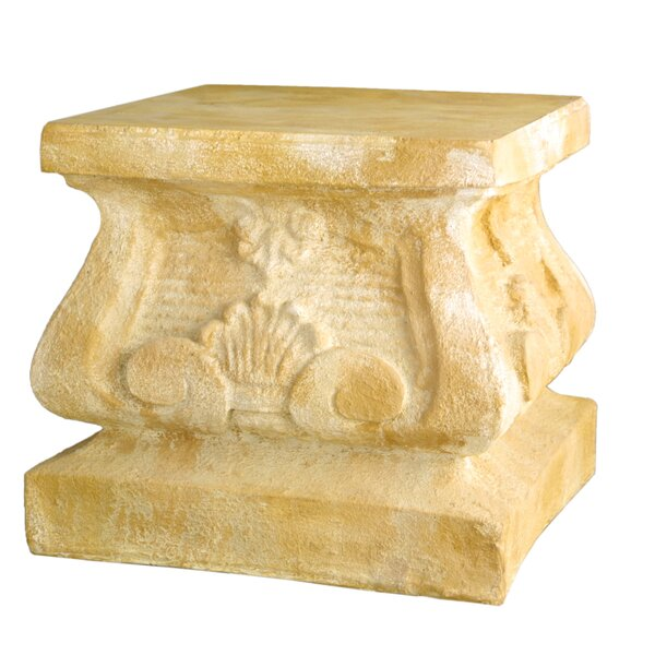 Large Tuscany Pedestal by OrlandiStatuary