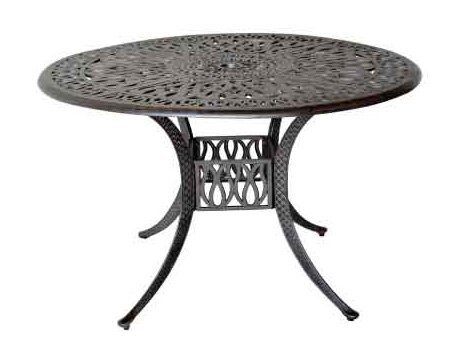 Kristy Dining Table by Darby Home Co