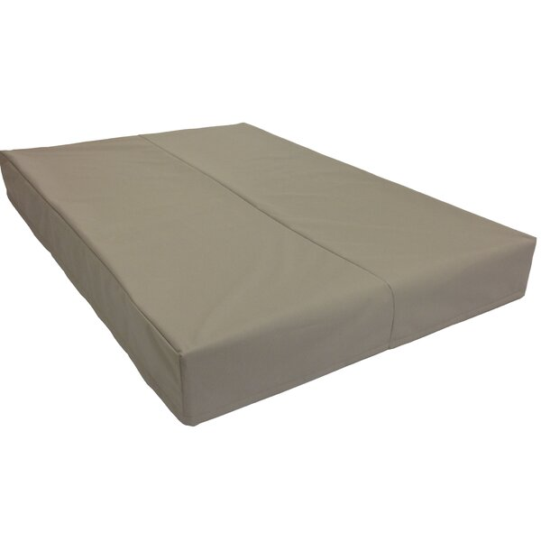 Double Armless Chaise Lounge Cover by Easy Way Products
