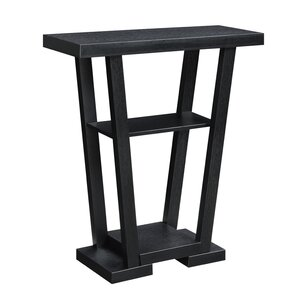 Emilee Console Table. Black