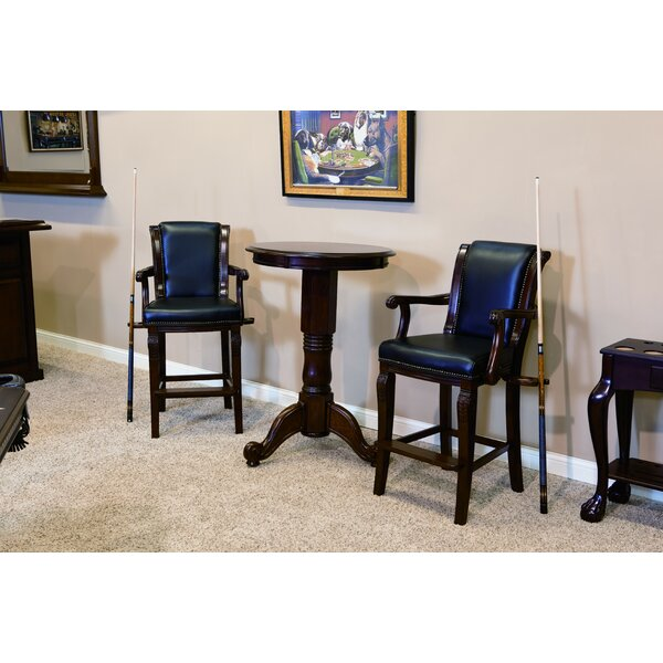 Winslow 31 Bar Stool by The Level Best