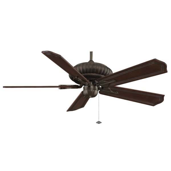 72 Belleria 5 Blade Ceiling Fan - Motor Only by Fanimation