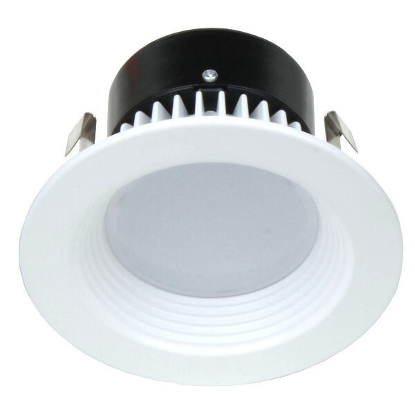 Recesso LED Recessed Retrofit Downlight by Dolan Designs
